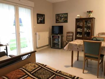 Vente appartement Chateau Gontier • <span class='offer-area-number'>30</span> m² environ • <span class='offer-rooms-number'>1</span> pièce