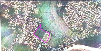 Vente terrain St Vincent sur Jard • <span class='offer-area-number'>318</span> m² environ