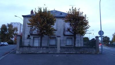 Maison St Pierre des Corps &bull; <span class='offer-area-number'>110</span> m² environ &bull; <span class='offer-rooms-number'>4</span> pièces