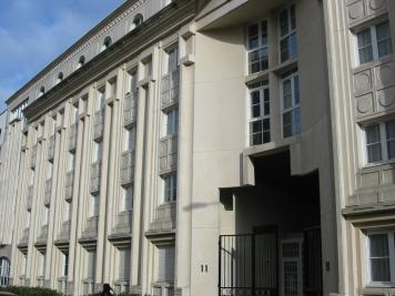 Appartement Nancy • <span class='offer-area-number'>20</span> m² environ • <span class='offer-rooms-number'>1</span> pièce
