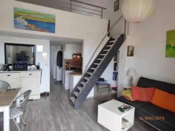Vente appartement Narbonne Plage • <span class='offer-area-number'>57</span> m² environ • <span class='offer-rooms-number'>3</span> pièces