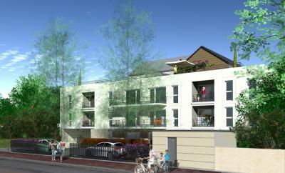Vente immeuble St Jean de la Ruelle • <span class='offer-area-number'>43</span> m² environ