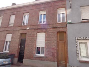 Maison Tourcoing • <span class='offer-area-number'>90</span> m² environ • <span class='offer-rooms-number'>4</span> pièces
