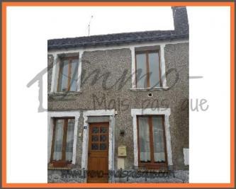 Maison Chateau du Loir • <span class='offer-area-number'>50</span> m² environ • <span class='offer-rooms-number'>2</span> pièces