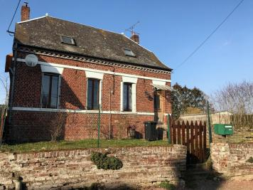 Vente maison Peronne • <span class='offer-rooms-number'>6</span> pièces