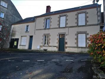 Vente maison Aigurande • <span class='offer-area-number'>168</span> m² environ • <span class='offer-rooms-number'>7</span> pièces
