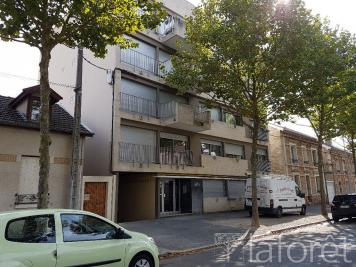 Vente appartement Chalons en Champagne • <span class='offer-area-number'>34</span> m² environ • <span class='offer-rooms-number'>1</span> pièce