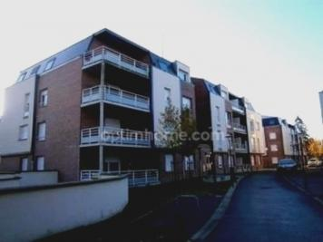 Vente appartement Valenciennes • <span class='offer-area-number'>47</span> m² environ • <span class='offer-rooms-number'>2</span> pièces