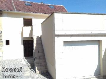Vente maison Montataire • <span class='offer-area-number'>82</span> m² environ • <span class='offer-rooms-number'>4</span> pièces
