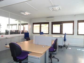 Location bureau Blagnac • <span class='offer-area-number'>7 525</span> m² environ