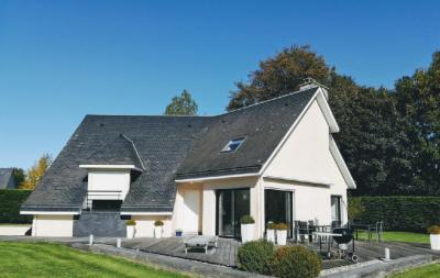 Achat maison Octeville sur Mer • <span class='offer-area-number'>173</span> m² environ • <span class='offer-rooms-number'>6</span> pièces