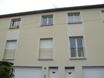 Achat appartement St Max • <span class='offer-area-number'>55</span> m² environ • <span class='offer-rooms-number'>2</span> pièces