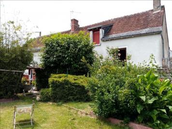 Vente maison St Georges sur Cher • <span class='offer-area-number'>144</span> m² environ • <span class='offer-rooms-number'>4</span> pièces