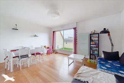 Appartement Limoges • <span class='offer-area-number'>84</span> m² environ • <span class='offer-rooms-number'>4</span> pièces