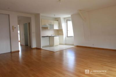 Achat appartement St Sebastien de Morsent • <span class='offer-area-number'>76</span> m² environ • <span class='offer-rooms-number'>3</span> pièces