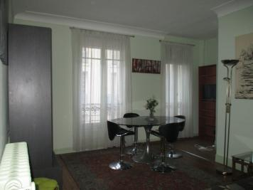 Appartement Deauville • <span class='offer-area-number'>48</span> m² environ • <span class='offer-rooms-number'>2</span> pièces
