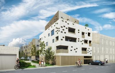 Appartement Bordeaux • <span class='offer-area-number'>70</span> m² environ • <span class='offer-rooms-number'>3</span> pièces