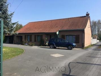 Vente villa Rouvroy • <span class='offer-area-number'>105</span> m² environ • <span class='offer-rooms-number'>4</span> pièces