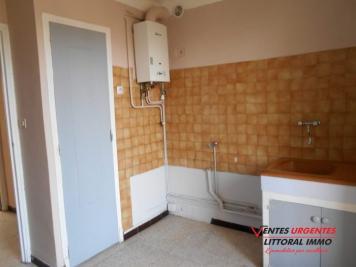 Appartement Perpignan • <span class='offer-area-number'>65</span> m² environ • <span class='offer-rooms-number'>3</span> pièces
