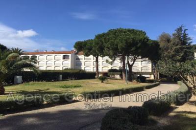 Appartement Argeles sur Mer • <span class='offer-area-number'>57</span> m² environ • <span class='offer-rooms-number'>3</span> pièces