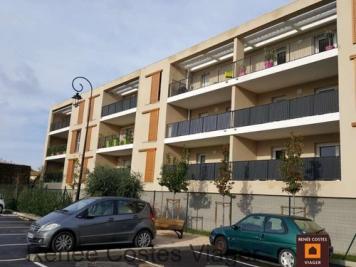 Vente appartement Grans • <span class='offer-area-number'>81</span> m² environ • <span class='offer-rooms-number'>4</span> pièces
