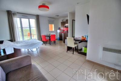 Appartement Bois d Arcy • <span class='offer-area-number'>56</span> m² environ • <span class='offer-rooms-number'>3</span> pièces