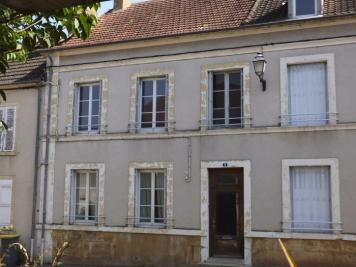 Vente maison Ainay le Chateau • <span class='offer-area-number'>119</span> m² environ • <span class='offer-rooms-number'>4</span> pièces