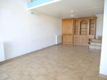Appartement Aubenas • <span class='offer-area-number'>50</span> m² environ • <span class='offer-rooms-number'>2</span> pièces