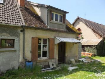 Vente maison St Bonnet Troncais • <span class='offer-area-number'>78</span> m² environ • <span class='offer-rooms-number'>3</span> pièces
