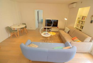 Vente appartement Cannes • <span class='offer-area-number'>58</span> m² environ • <span class='offer-rooms-number'>2</span> pièces