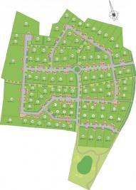 Vente terrain Lecousse • <span class='offer-area-number'>422</span> m² environ