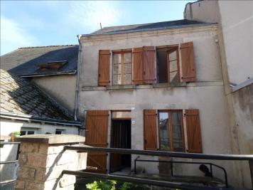 Vente maison Aigurande • <span class='offer-area-number'>105</span> m² environ • <span class='offer-rooms-number'>5</span> pièces