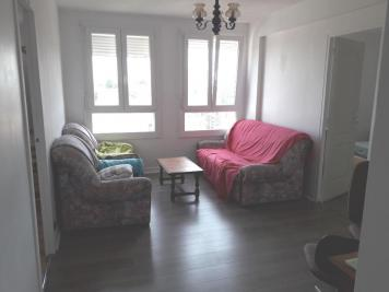 Appartement Dijon • <span class='offer-area-number'>60</span> m² environ • <span class='offer-rooms-number'>3</span> pièces