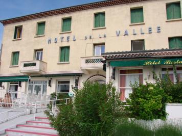 Immeuble La Voulte sur Rhone • <span class='offer-rooms-number'>30</span> pièces