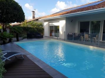 Vente villa Labenne • <span class='offer-area-number'>123</span> m² environ • <span class='offer-rooms-number'>4</span> pièces