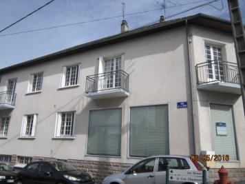 Vente maison La Courtine • <span class='offer-rooms-number'>12</span> pièces