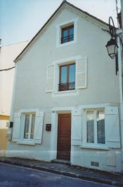 Achat maison Hericy • <span class='offer-area-number'>120</span> m² environ • <span class='offer-rooms-number'>4</span> pièces