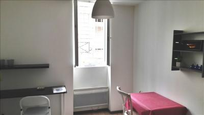 Vente appartement Bordeaux • <span class='offer-area-number'>33</span> m² environ • <span class='offer-rooms-number'>2</span> pièces
