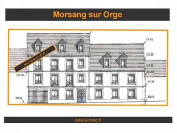 Appartement Morsang-sur-Orge • <span class='offer-area-number'>46</span> m² environ • <span class='offer-rooms-number'>2</span> pièces