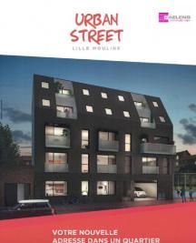 Vente appartement Lille • <span class='offer-area-number'>59</span> m² environ • <span class='offer-rooms-number'>3</span> pièces