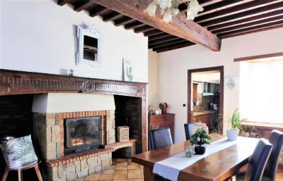 Vente maison Soumoulou • <span class='offer-area-number'>140</span> m² environ • <span class='offer-rooms-number'>4</span> pièces