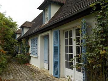 Vente maison Chaumont en Vexin • <span class='offer-area-number'>250</span> m² environ • <span class='offer-rooms-number'>13</span> pièces