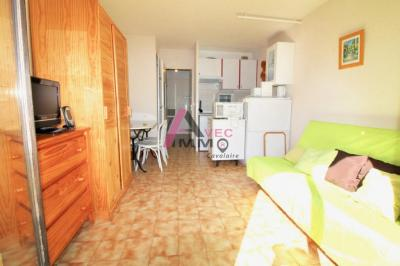 Vente appartement Cavalaire sur Mer • <span class='offer-area-number'>22</span> m² environ • <span class='offer-rooms-number'>1</span> pièce