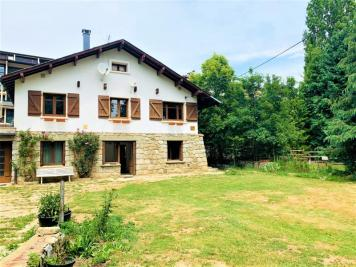 Vente chalet Font Romeu Odeillo Via • <span class='offer-area-number'>150</span> m² environ • <span class='offer-rooms-number'>7</span> pièces