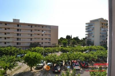 Appartement St Cyprien • <span class='offer-area-number'>83</span> m² environ • <span class='offer-rooms-number'>4</span> pièces