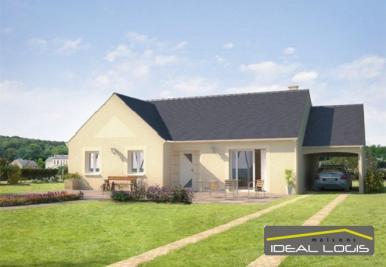 Vente maison Lavardin • <span class='offer-area-number'>102</span> m² environ • <span class='offer-rooms-number'>5</span> pièces