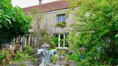Vente maison Montereau Fault Yonne • <span class='offer-area-number'>155</span> m² environ • <span class='offer-rooms-number'>5</span> pièces