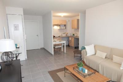 Vente appartement Rivesaltes • <span class='offer-area-number'>60</span> m² environ • <span class='offer-rooms-number'>3</span> pièces