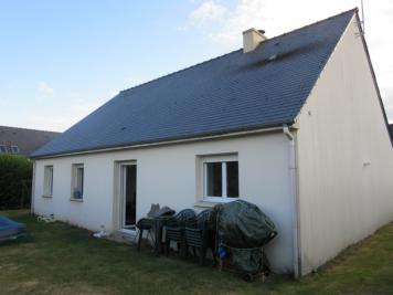 Vente maison Bonnemain • <span class='offer-area-number'>89</span> m² environ • <span class='offer-rooms-number'>5</span> pièces