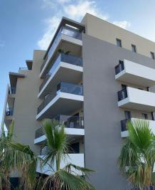 Appartement Antibes • <span class='offer-area-number'>45</span> m² environ • <span class='offer-rooms-number'>2</span> pièces